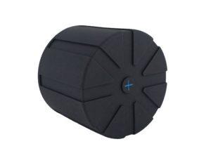 Protection d'objectif photo en silicone de chez Kuvrd