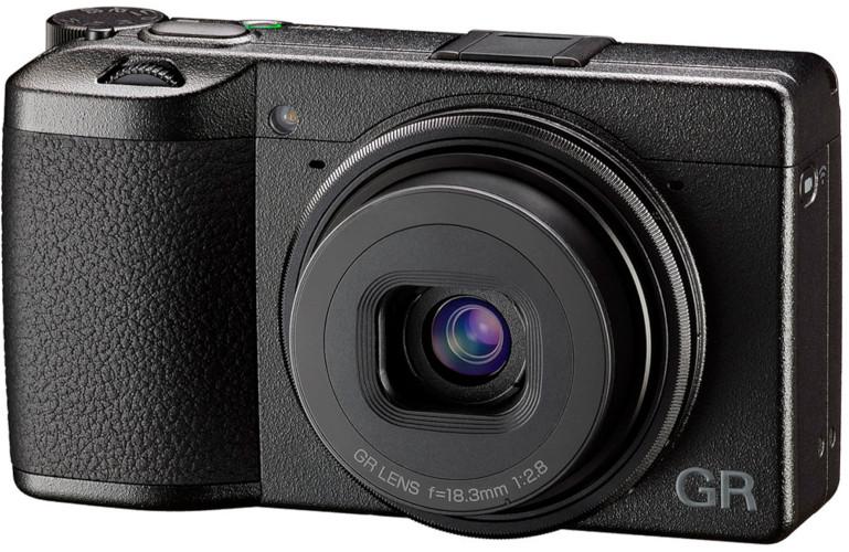 Ricoh GR III : compact expert à focale fixe