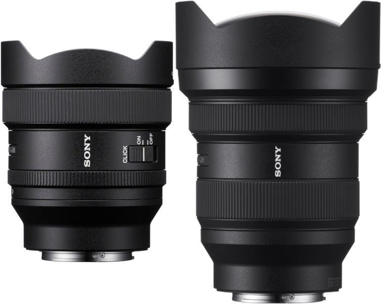 Comparaison du 14 mm f/1,8GM et du 12-24mm f/2,8GM