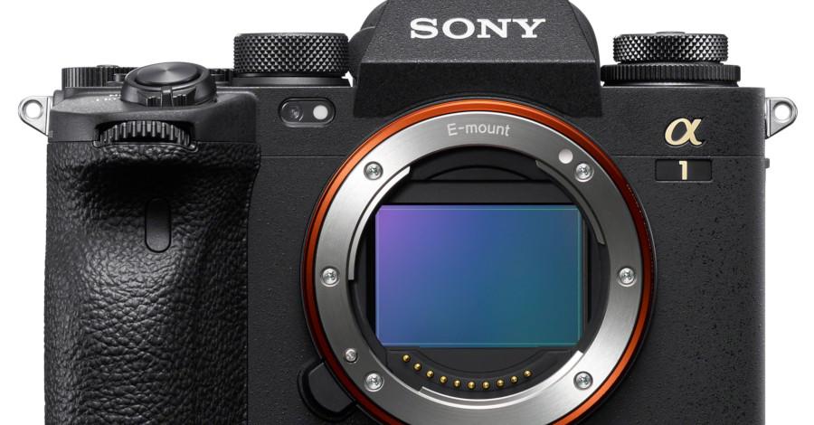 Sony A1 : l'hybride de tous les records (50 MP, 30 im/s, 8K…)