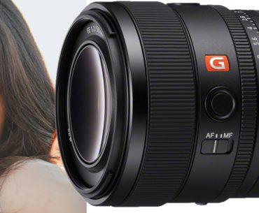 Sony FE 50mm f1.2GM