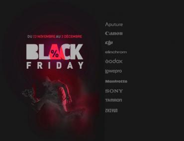 Black Friday week 2019