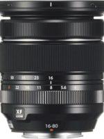 Fujifilm XF 16-80mm f4 R OIS WR