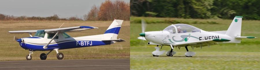 Aile haute ou aile basse ?