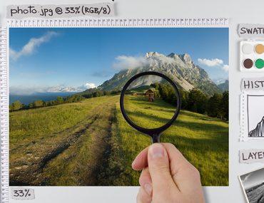 Alternatives Photoshop : ouverture.