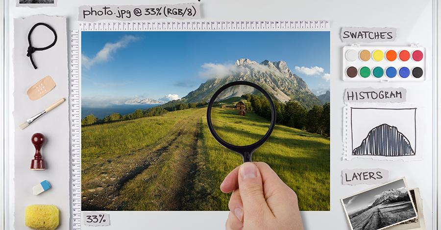 5 alternatives à Photoshop pour retoucher vos photos !