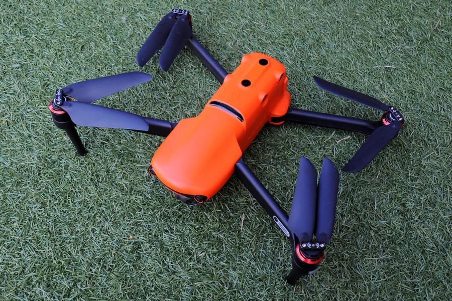 Autel Robotics Evo II déplié