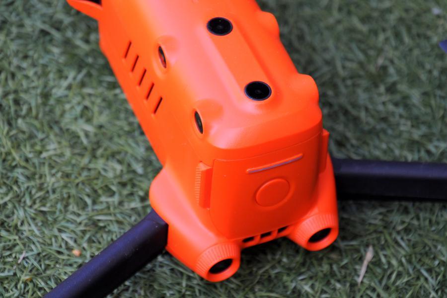 Les capteurs de proximité de l'Evo II d'Autel Robotics