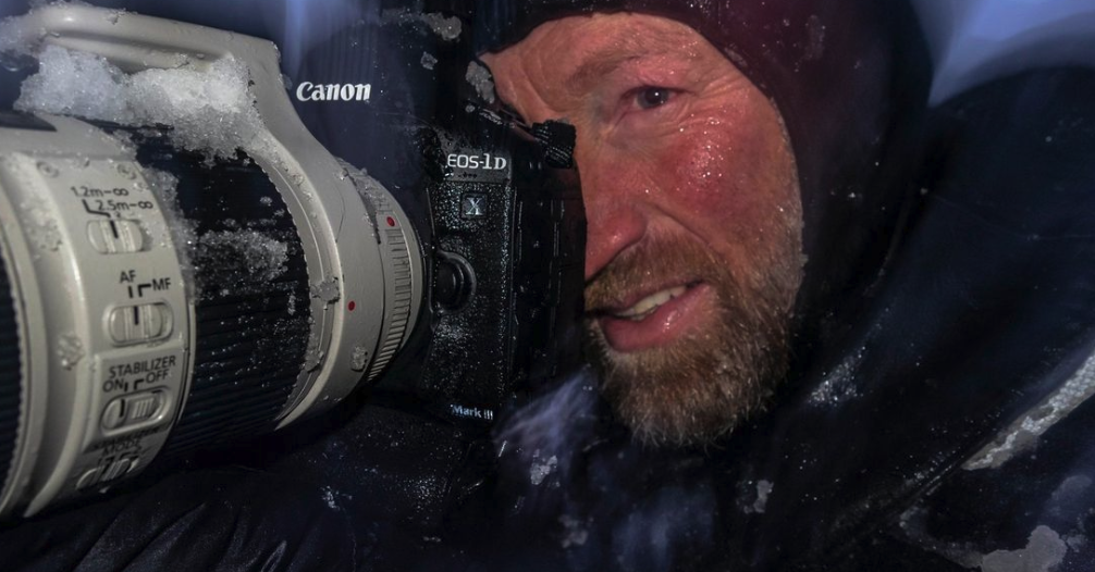 Canon EOS 1Dx Mark III : protection.