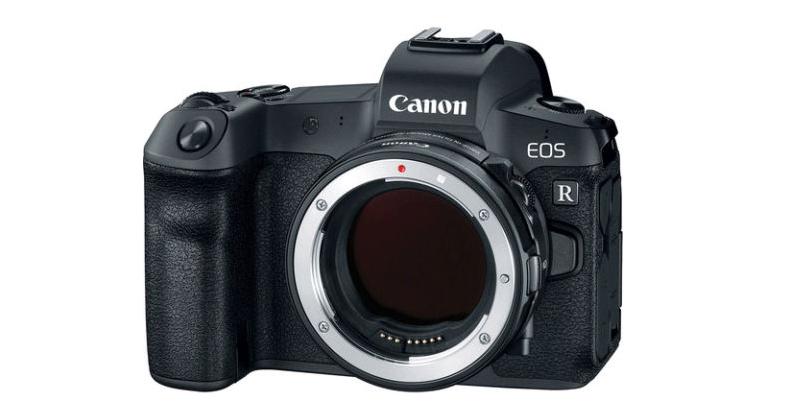 Canon EF-RF.