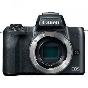 Canon compact Hybride EOS M50