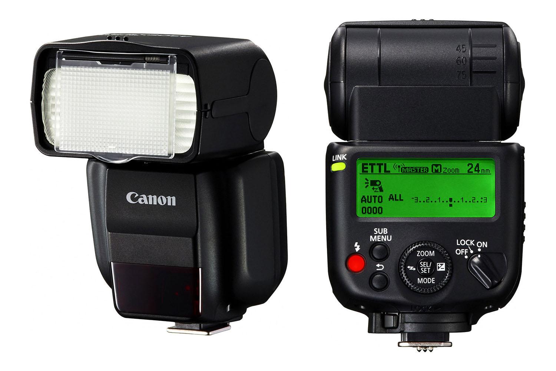 Flash Canon 430EX III RT