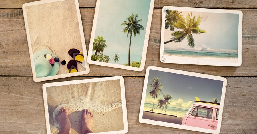 5 conseils pour bien trier ses photos de vacances avec Lightroom
