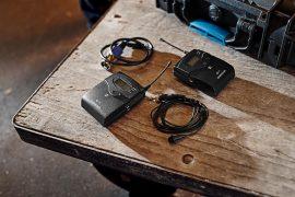 Le tournage sans fil