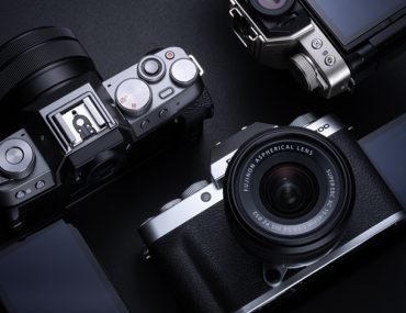 Fujifilm X-T200 : ouverture.