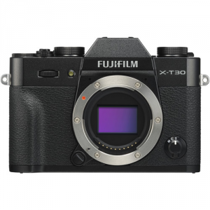 Fujifilm compact hybride X-T30