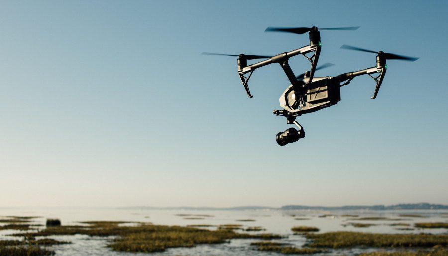 Homologation drones