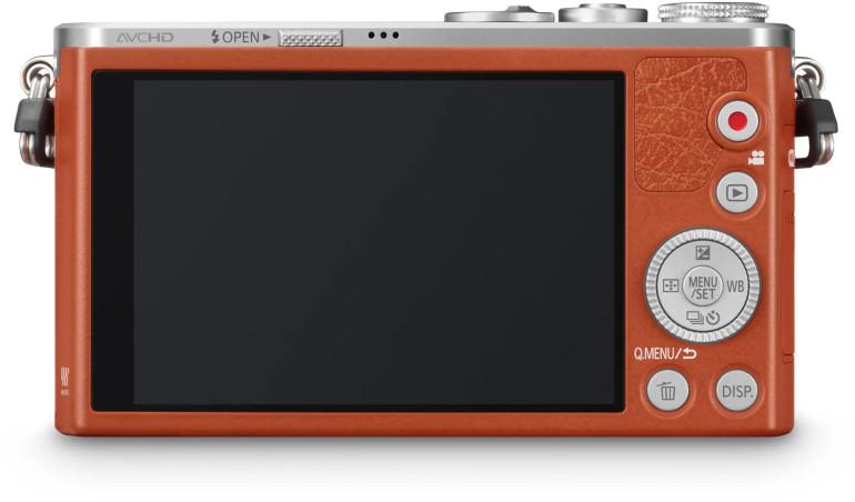 Le plus petit des hybrides : le Panasonic GM1