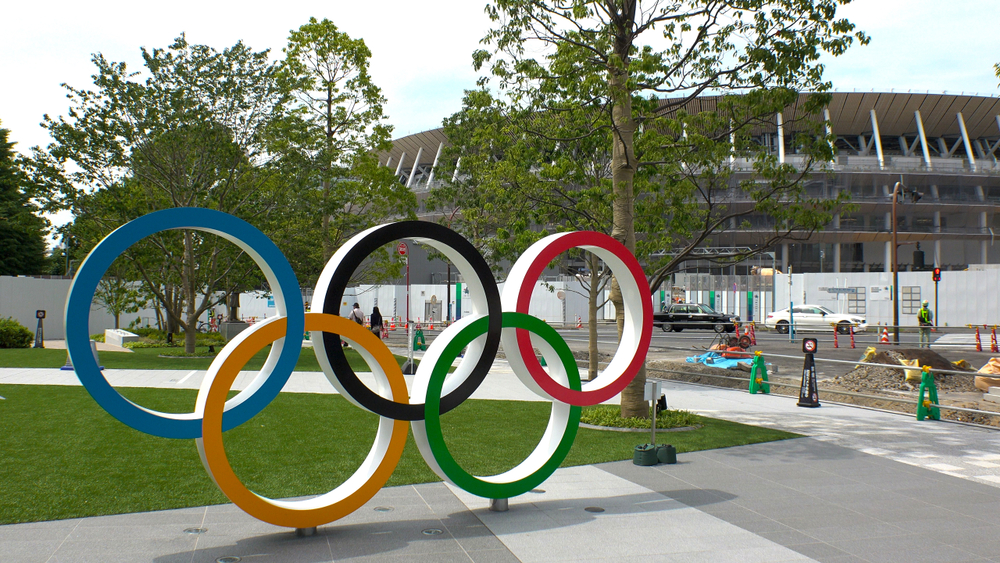 Les Jeux Olympiques de Tokyo en 2020