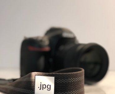 la format jpeg en photographie