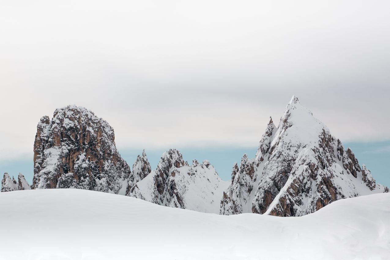 conseils pour reussir ses photos d'hiver