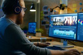 Trouver de la musique pour vos vidéos : ouverture.
