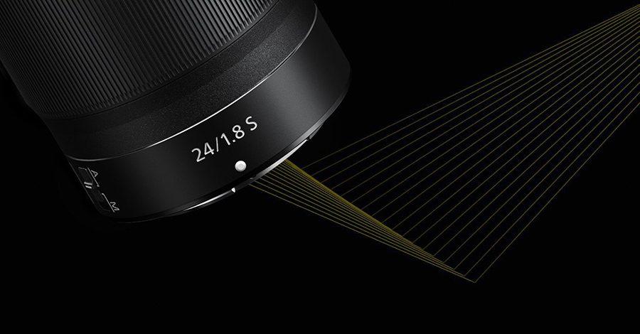 Nikkor Z 24 mm f/1,8 S : le grand-angle destiné aux hybrides Nikon Z