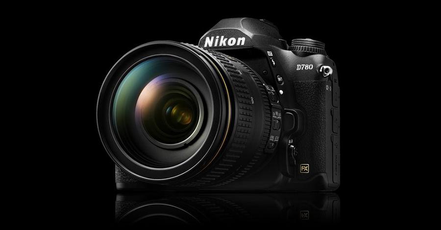 Nouveau reflex Nikon D780 : le meilleur des deux mondes ?