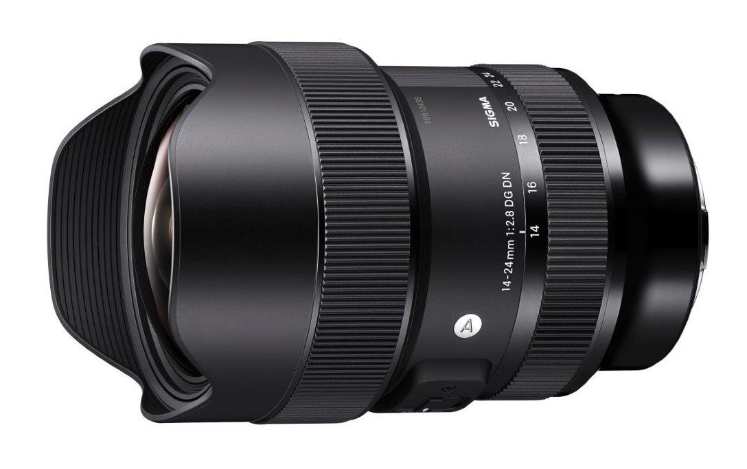 Sigma 14-24 mm f/2,8 DG DN Art.