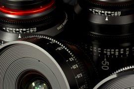 Optiques vidéo : ouverture.