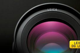 Le Lumix Leica DG Summilux 25mm f/1.4 ASPH. : ouverture