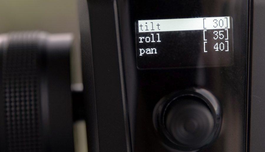 Comment paramétrer un stabilisateur vidéo