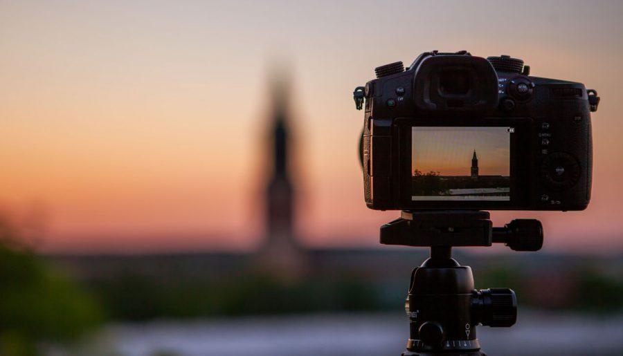 Les bases de la photographie : Choisir ses sujets photographiques
