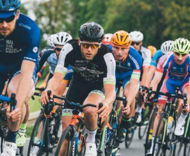 Cyclistes par Markus Spiske