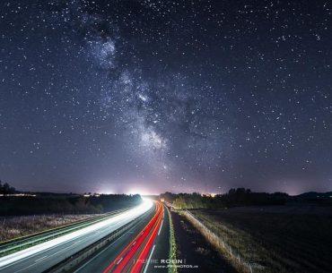 Comprendre et apprendre l'astrophotographie