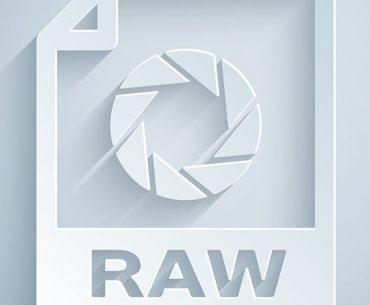Format RAW vidéo : ouverture.