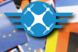 reglementation drones europe france