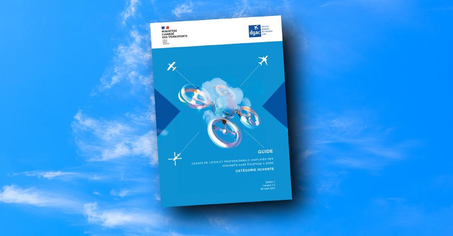 reglementation drones france guide