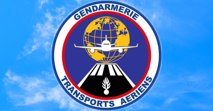 gendarmerie des transports aeriens