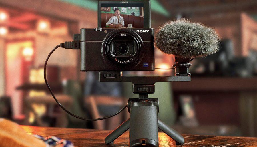 Sony RX100 : quel compact expert choisir ?