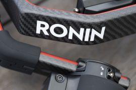 Nacelle en carbone du stabilisateur vidéo DJI Ronin S2