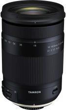 Objectif photo Tamron 18-400 mm f/3,5-6,3 di II vc (12,4 cm - 710g)