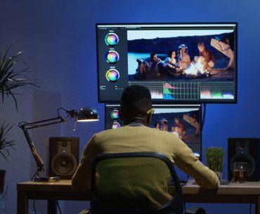 Top 5 effets vidéo : ouverture.