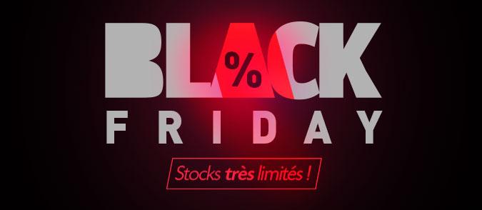 Découvrez les offres Black Friday 2020 chez missnumerique.com
