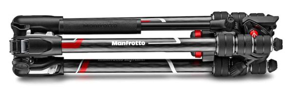 Manfrotto Befree Live.