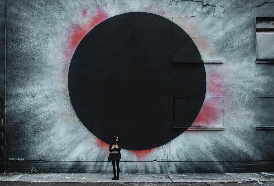Street art photographie de Viktor Nikolaienko