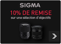 Offres Sigma