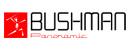 BUSHMAN PANORAMIC au meilleur prix chez Miss Numerique