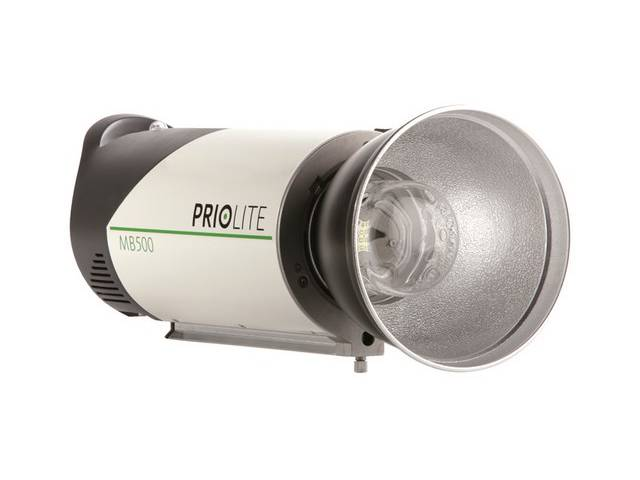 Flash Torche 500 Mbx Autonome Priolite GULqzMVSp