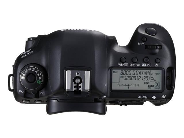 Canon 5d mark iv nu reflex num rique for 5d mark iv